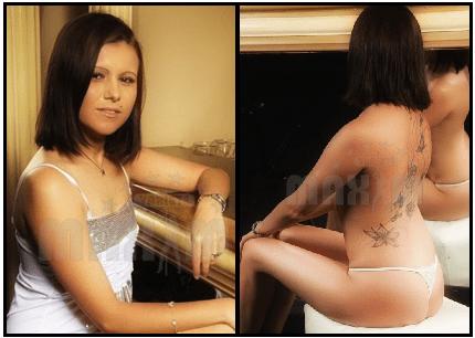 Nightclub Maxim Wien porn star