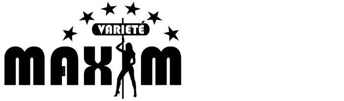Logo of Wien Bordell Maxim Wien