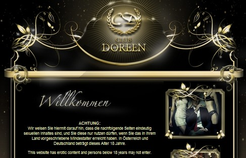Erotic Club Doreen Vienna