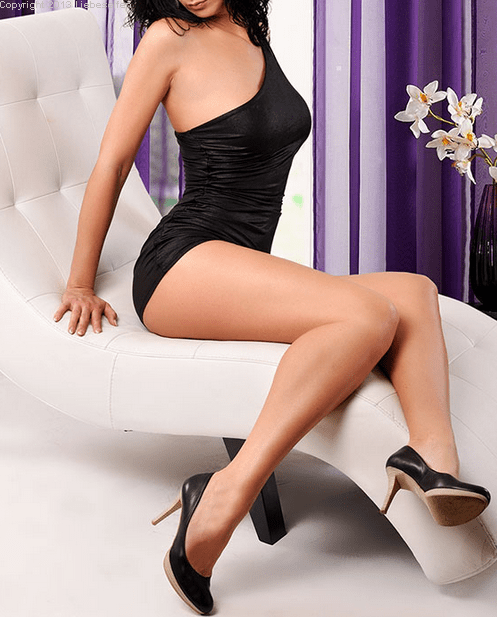 Evita from Liebeselfen Escort Agency Vienna