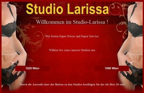 Studi Larissa