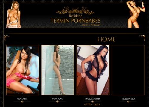 Termin Pornbabes Sex Vienna