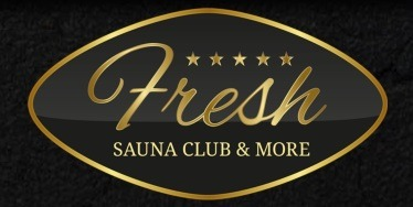 logo of Fresh Saunaclub in Wien