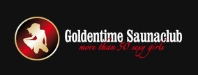 logo of Goldentime Saunaclub in Wien