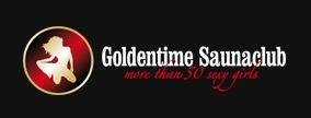 logo of Goldentime Saunaclub in Wien