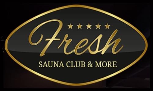 Logo of Fresh Sauna Club in Vienna