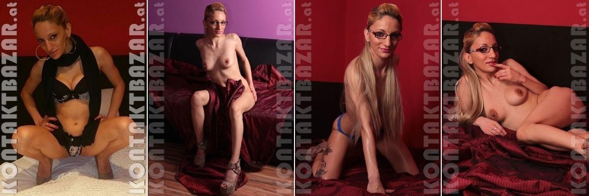 Karla from Studio Arnsteingasse 30