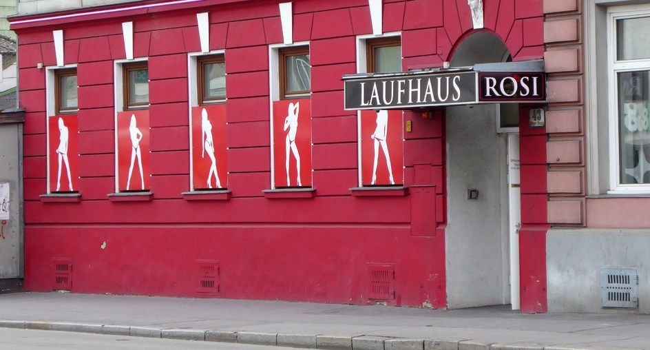 Laufhaus Rosi in Vienna