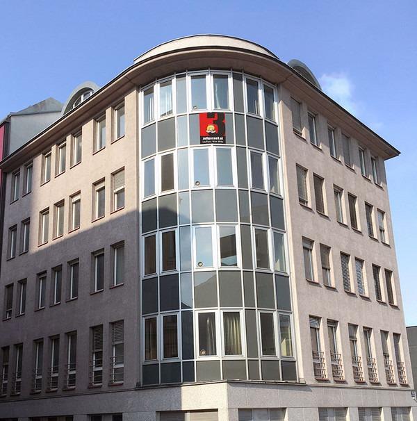 Laufhaus Zollgasse (Wien-Mitte) in Vienna