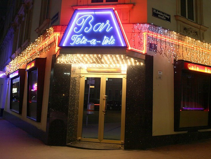 Téte-a-Téte Bar Vienna owner found dead