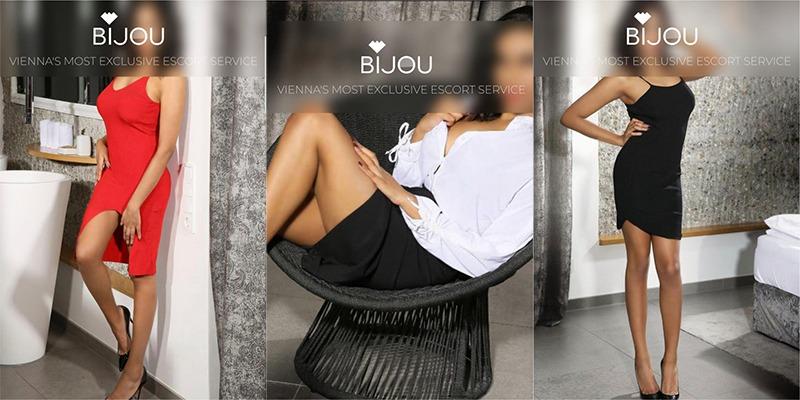 Photos of high-class escort Lena