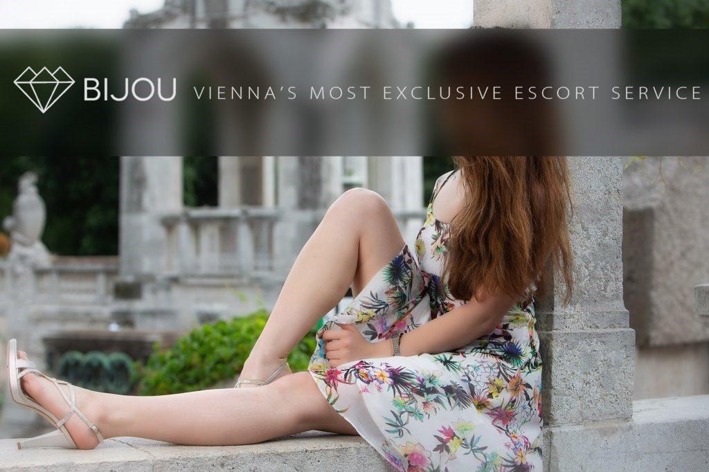 Carolina Vienna Bijou Escort