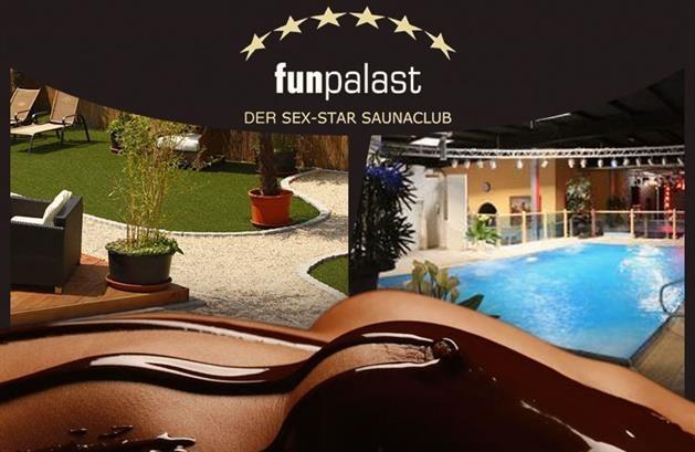 funpalast the sex-star saunaclub wien