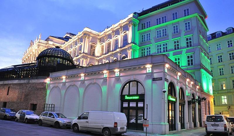 babylon club in Vienna