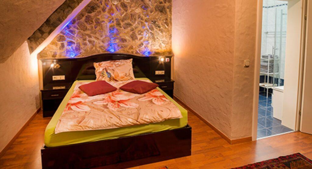 laufhaus kolbegasse rooms