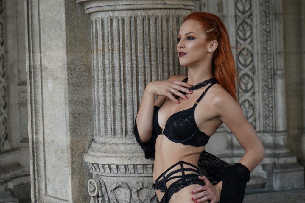Daisy from Maxim Wien - Porn Star in Vienna