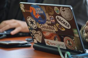 hackers Vienna
