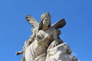 sculpture in Vienna